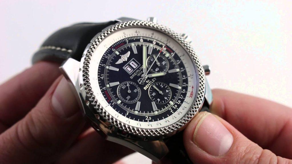 Bentley Watch